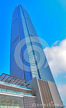 Hong kong ifc centre