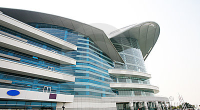 HongKong Convention Center