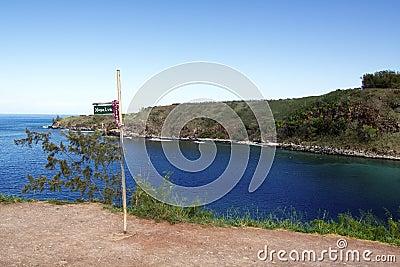 Honolua Bay maui
