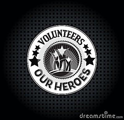 Honoring Volunteers