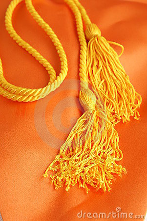 Honors Graduation Cord