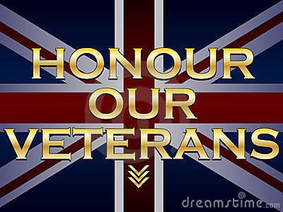 Honour Our Veterans
