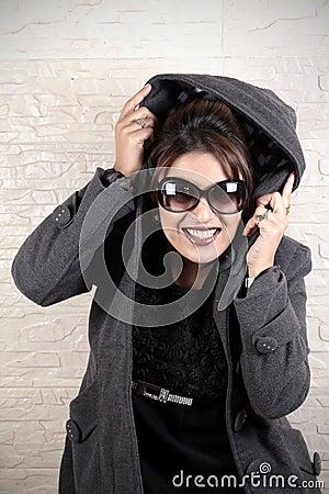 Hood fashion