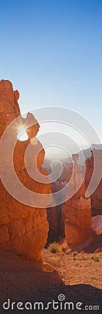 Free Hoodoos At Sunrise, Stock Photos - 23173953