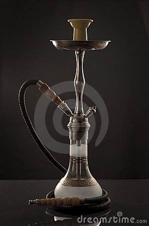 Free Hookah Royalty Free Stock Photos - 12318338