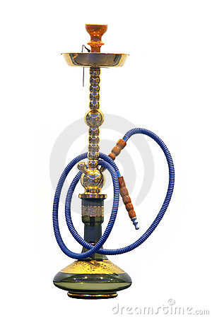 Free Hookah Royalty Free Stock Photography - 714627