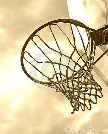 Free Hoop Dreams Royalty Free Stock Image - 112806