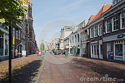 Hoorn Editorial Image