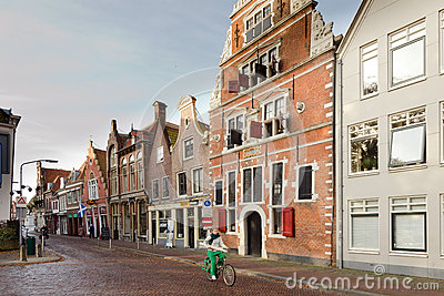 Hoorn Editorial Stock Image