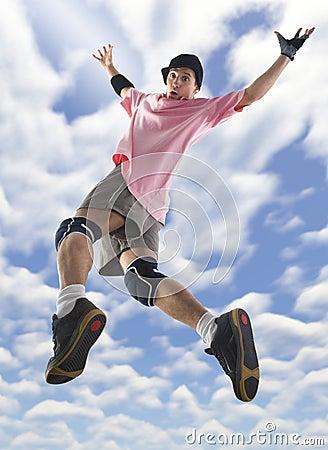 Free Hop! Stock Image - 3998911