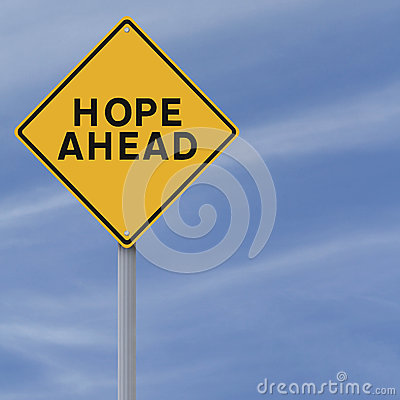 Hope Ahead