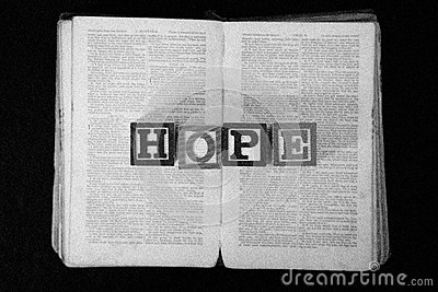 Hope and Bible