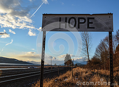 Hope Crossing