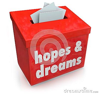 STOP Following Your Dreams!