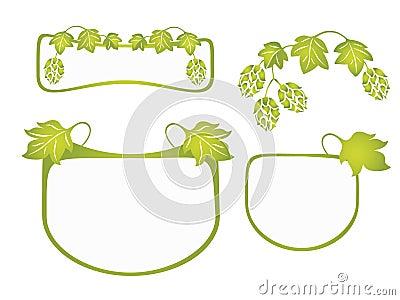 Hops design