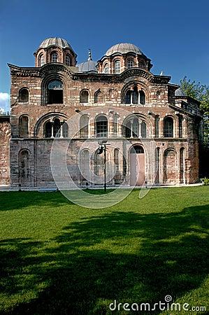 Hora church