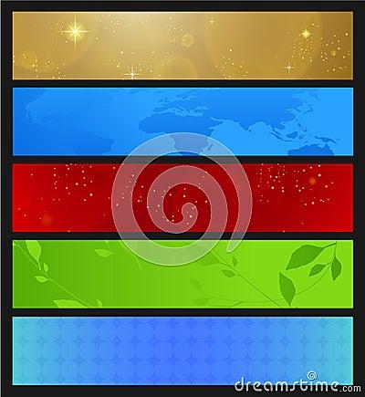 Horizontal Banner