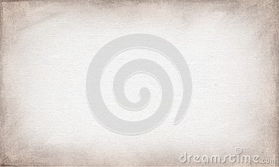 Horizontal beige canvas to use as grunge background or texture. vector set Vector Illustration