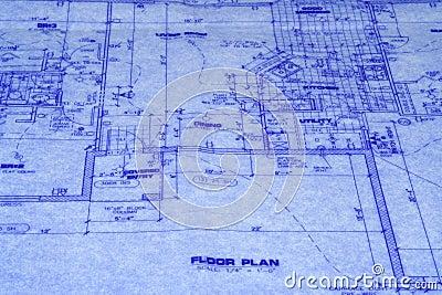 Horizontal Blueprint