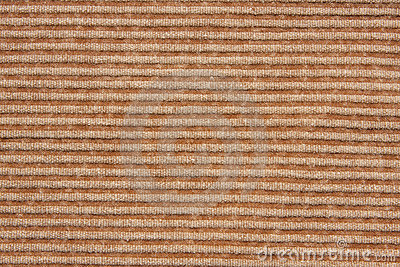 Horizontal Fabric Texture