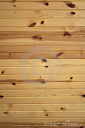 Free Horizontal Knotty Pine Boards Royalty Free Stock Image - 11442756