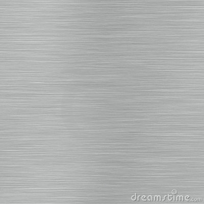 Free Horizontal Lined Brushed Metal Surface That Can Be Royalty Free Stock Images - 6297489