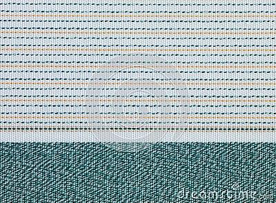 Horizontal texture lines retro