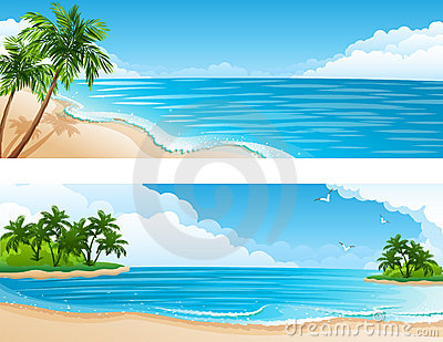 Horizontal tropical