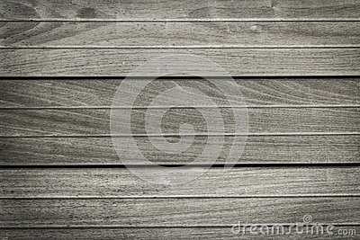 Horizontal wooden pattern
