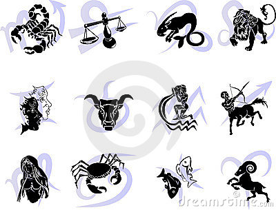Horoscope Birth Zodiac Star signs