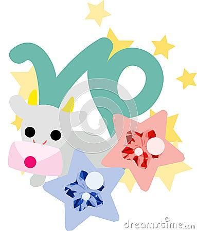 Horoscope ~Capricornus~