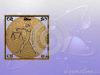 Horoscope, Libra.