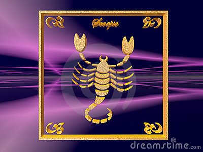 Horoscope, Scorpio