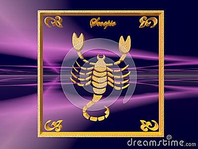 Horoscope, Scorpio