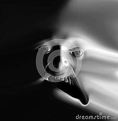 Horror Face 30