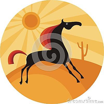 Free Horse Royalty Free Stock Image - 11408196