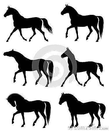 Free Horse Royalty Free Stock Image - 23872146