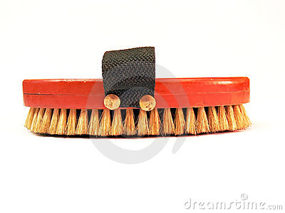 Horse brush profil