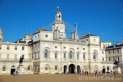 Horse Guards Parade (London)