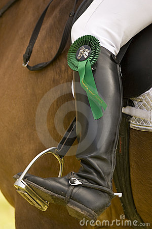 Horse Jumping 028