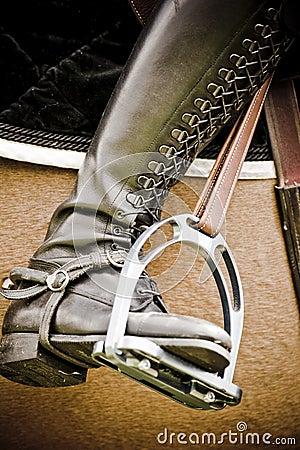 Horse Jumping 030