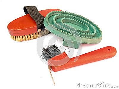 Horse s tools