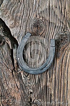 Free Horse Shoe Royalty Free Stock Image - 26963016