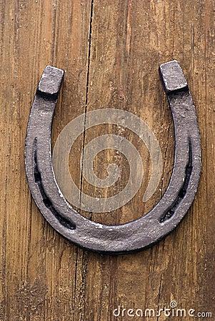 Free Horseshoe Royalty Free Stock Photos - 12457408