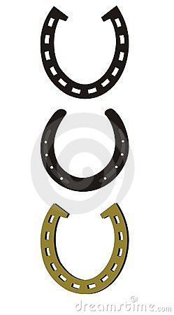Free Horseshoe Stock Photos - 3988173