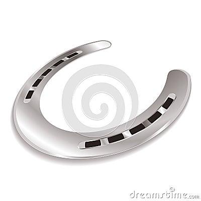 Horseshoe angle