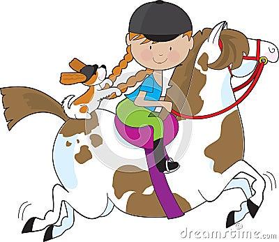 Horsey Holly