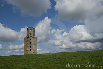 Horton Tower, an eighteenth century folly