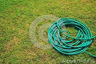 Hose lawn