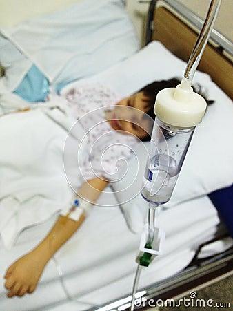 Free Hospital Bed Transfusion Royalty Free Stock Photos - 46135188